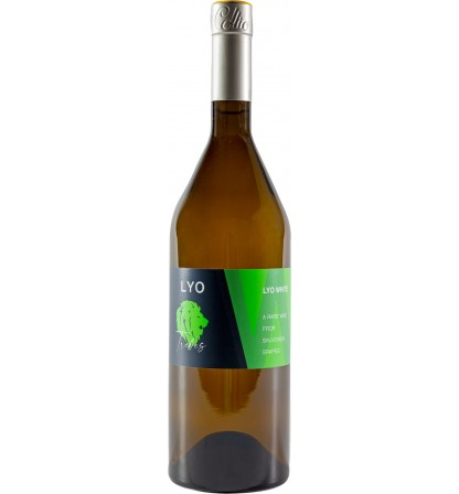 Lyo Wine White
