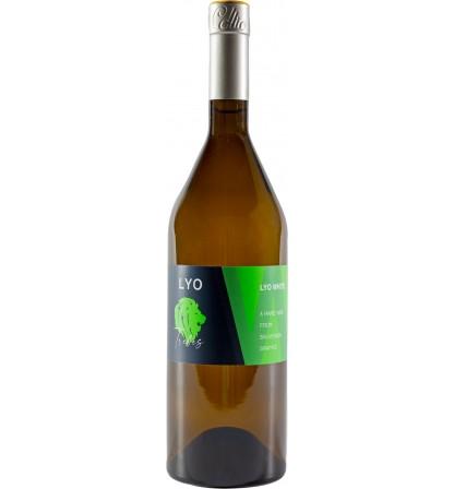 Lyo Red Wine